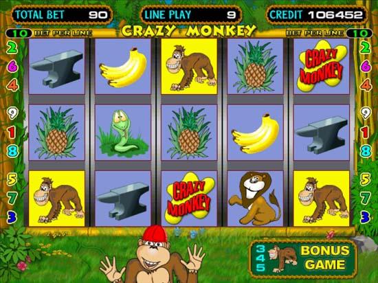 Скачать игровые автоматы crazy monkey на телефон автоматы онлайн американский покер
